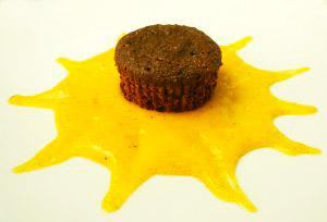Muffins-senza-glutine-con-salsa-di-cachi