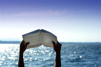 vacanza libri