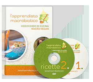 Video Corso Di Cucina Macrobiotica Vegana La Via Macrobiotica